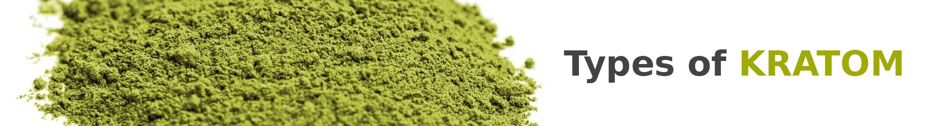 Types-of-Kratom