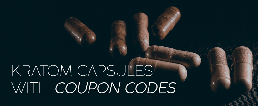 buying kratom capsules with coupon coeds
