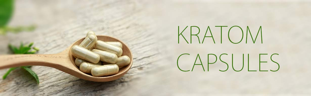 How to make use of Kratom capsules the most